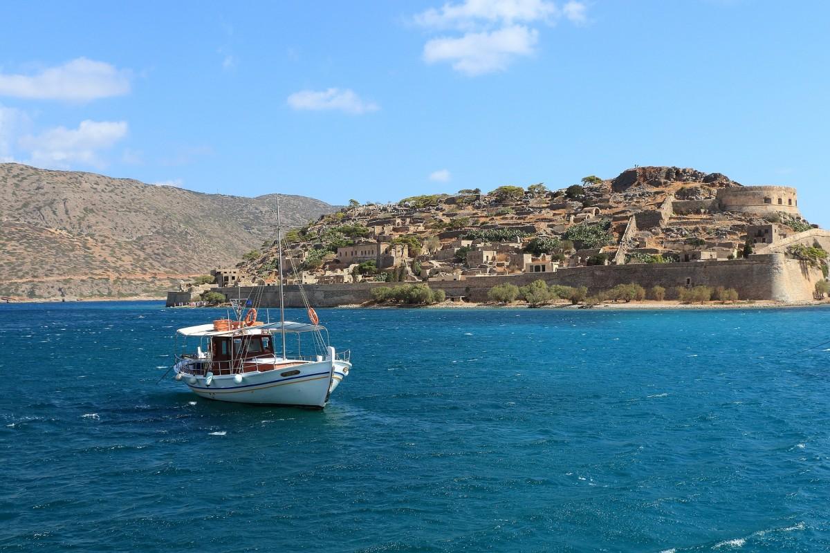 Excursion 3 Agios Nikolaos - Elounta